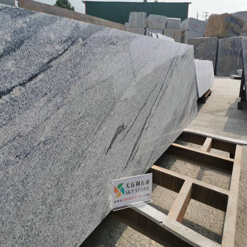 Light grey granite from China