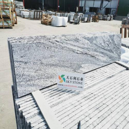 Viscount White Granite