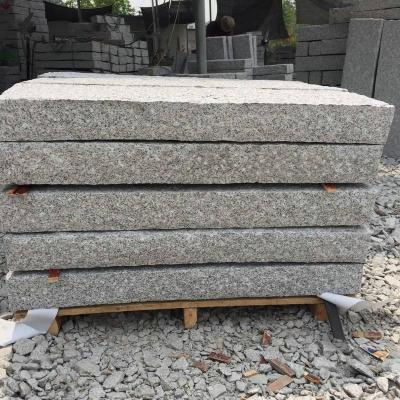 China grey kerbstones